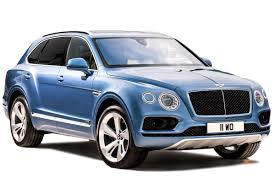 suv bentley white bentley bentayga suv review carbuyer
