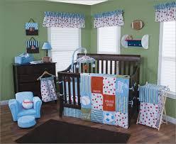 Sports Themed Crib Bedding Bedding Cribs Geometric Embroidered Linen Oval Cribs Boho Tree