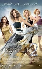 ดูหนัง Sex and the City 2 เซ็กซ์ แอนด์ เดอะ ซิตี้ 2