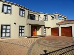 4 bedroom house for sale phakalane golf estate botswana