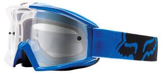 Fox Rod Tip Protectors Fox Main Prints 180 Race Goggles Motocross