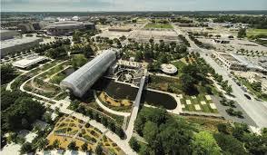 Oklahoma City Botanical Garden Uli Announces Open Space Winners Prefaced By Agora S