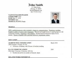 Basic Resume Examples For Jobs by Examples Of Resumes Position Description For Resume Bank Teller