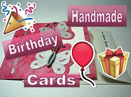 handmade cards ideas handmade cards ideas birthday handmade