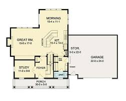 colonial home plans and floor plans 1970 sqft 3b2 5b floor plans colonial southern