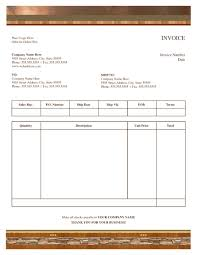 ms word templates for invoices business word templates page 2 microsoft word templates