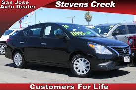nissan versa cruise control nissan versa for sale cars and vehicles mountain view