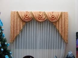 cenefas de tela para cortinas increibles ã cortinas perãºã decoraciones textil hogar lima