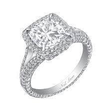 Jared Cushion Cut Engagement Rings Neil Lane Engagement Rings At Jared 5 Ifec Ci Com