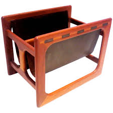 home design universal magazines bedroom awesome saddle ring desk collection solid brown pu leather