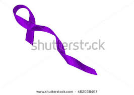 lavender ribbon lavender ribbon stock images royalty free images vectors