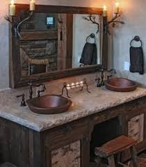 Rustic Bathrooms Ideas 31 Gorgeous Rustic Bathroom Decor Ideas To Try At Home Concrete