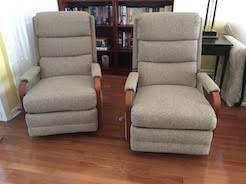 recliner upholstery mt juliet tn