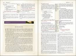 niv cultural backgrounds study bible large print imitation