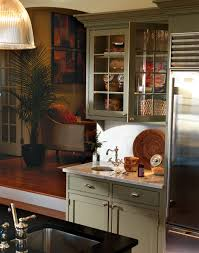 kitchen cabinets with flirtatious finishes plain u0026 fancy cabinetry