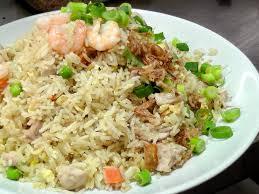 cara membuat nasi goreng untuk satu porsi resep cara membuat nasi goreng spesial dan rumahan yang enak