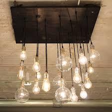Industrial Lighting Chandelier Edison Chandelier Lovely Industrial Chandelier Edison Bulb