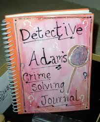 homemade detective kit