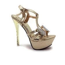 wedding shoes johor bahru women 15 cm heels peep toe 4 cm platform sandal with sequined
