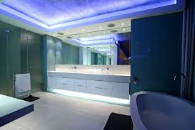contemporary master bathroom with signature hardware eaton acrylic