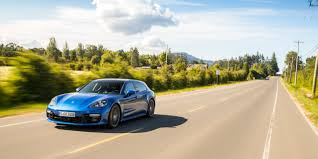 porsche panamera sport 2017 2018 porsche panamera sport turismo review caradvice