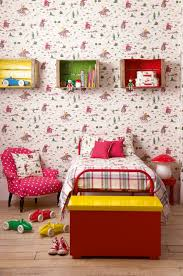 Wallpaper For Kids Bedrooms by Katiedid Cath Kidston Wallpaper Polka Dots And Plaid For The