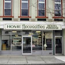 home necessities home necessities furniture stores 213 desmond st sayre pa