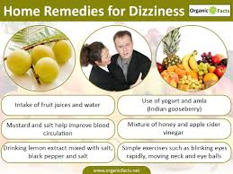 Feeling Light Headed Dizziness Causes Diagnosis Treatments U0026 Home Remedies Organic