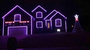 lights to videochristmas kitntroller