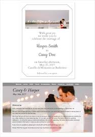 marriage invitation websites 7 wedding email invitation templates free premium templates
