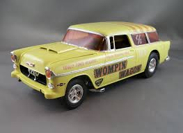 nomad drag car rod rods drag race racing gasser 1955 chevrolet nomad