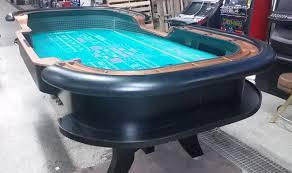 used poker tables for sale used blackjack tables for sale slots togo