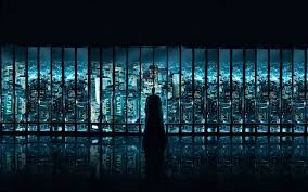 Map Of Gotham City Places Of Fancy Where Is Gotham City In U0027batman U0027