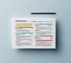 Computer Programs List For Resume Behance Resume Template Resume For Your Job Application