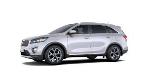 for your unexpected adventure new sorento showroom feature