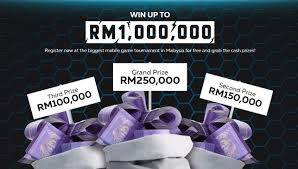 celcom game hero is malaysia u0027s largest mobile game tournament with