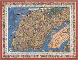 Metro Ny Map by Wonders Of New York