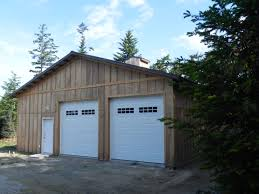 Garage Office by Pole Building Gallery Lbconstructionofwhidbey Com