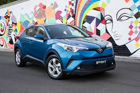 toyota brands 2017 toyota c hr review top10cars