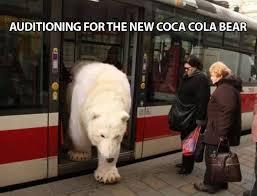 Coca Cola Meme - for the new coca cola bear meme