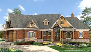 exterior of homes designs craftsman style houses fair garrell home
