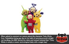 hilarious reaction teletubby controversy fact fiend