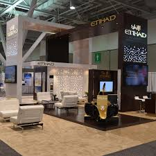 exhibition stands usa modular exhibition stands exhibition stand etihad airlines stand nbaa