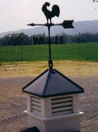 Weathervanes For Cupolas Cupolas Myers Barn Shop