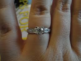 schalins ring mitt drömbröllop