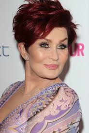 what is the latest hairstyle for 2015 sharon osbourne latest hairstyle 2015 haron osbourne hairstyles