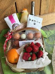 Breakfast Gift Baskets Southern Gift Baskets Picture Of Lucy U0027s Market Atlanta