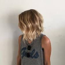 medium chunky bob haircuts 21 adorable choppy bob hairstyles for women 2018