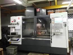 industrial machinery solutions inc 727 216 2139 haas vm3 3 axis