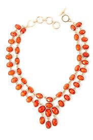 gold orange necklace images 327 best necklaces images earrings bag and bijou jpg